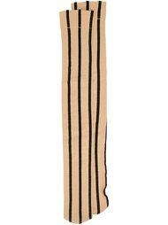 striped socks Uma Wang