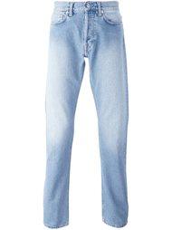 прямые джинсы Our Legacy