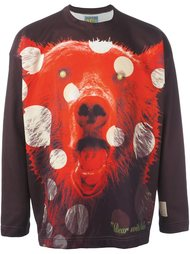 'Bears With Balls' sweater Walter Van Beirendonck Vintage