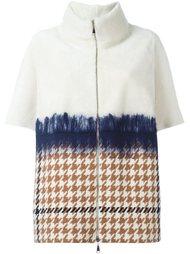 пиджак с короткими рукавами Drome