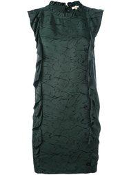 платье с оборками Bellerose