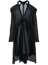 платье 'Layered Kimono Release' Kitx