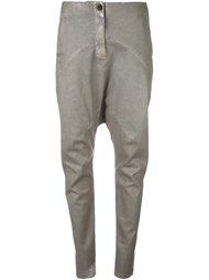брюки-шаровары Masnada