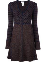 вязаное платье  See By Chloé