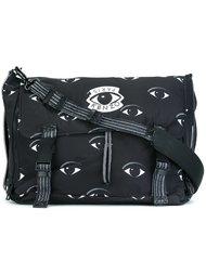сумка 'Eyes' Kenzo