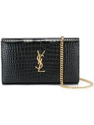 сумка-кошелек 'Monogram' Saint Laurent