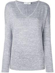 свитер c V-образным вырезом   Rag & Bone /Jean