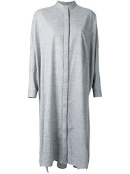 платье-рубашка свободного кроя Enföld