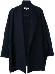 объемная куртка с широкими рукавами Enföld