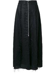 юбка 'Zip Corset Lines' Kitx