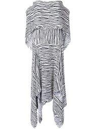 платье 'Graphic Suspension' Kitx