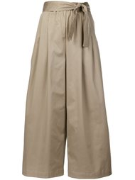 wide-leg trousers Tome