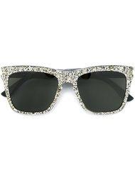 солнцезащитные очки 'New Wave Devon' Saint Laurent
