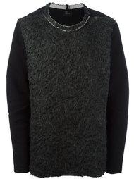 свитер на молнии  Lost & Found Ria Dunn