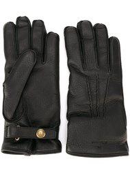 классические перчатки Belstaff