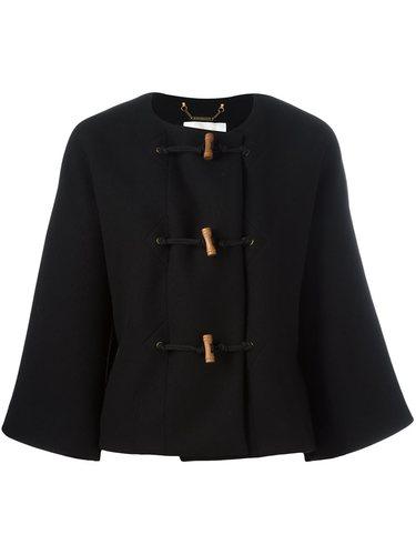 куртка с широкими рукавами Chloé