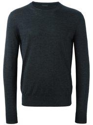 пуловер с длинными рукавами Z Zegna