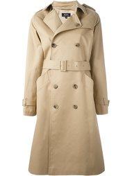 пальто 'Greta'  A.P.C.