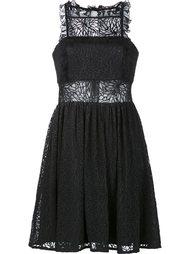 lace overlay dress Jay Godfrey