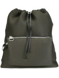 рюкзак из сетки Mm6 Maison Margiela