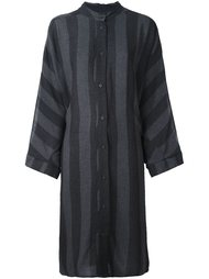 платье-туника в полоску  Lost & Found Ria Dunn
