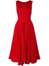 длинное платье без рукавов Ultràchic
