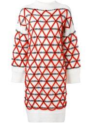 платье 'Rope Knit' Henrik Vibskov