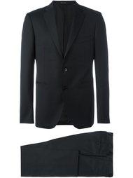 приталенный деловой костюм Tagliatore