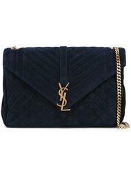 сумка на плечо 'Monogram'  Saint Laurent