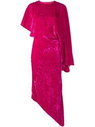 асимметричное платье  A.W.A.K.E