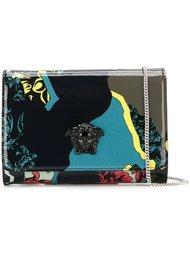 сумка на плечо 'Jagged Baroque' Versace