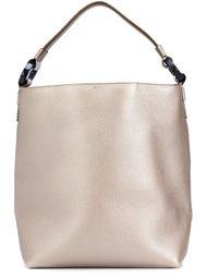 квадратная сумка на плечо Perrin Paris