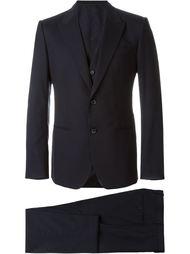 деловой костюм-тройка Dolce & Gabbana