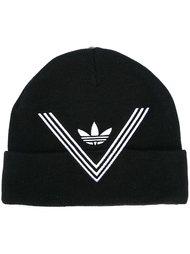 шапка-бини с полосками Adidas Originals