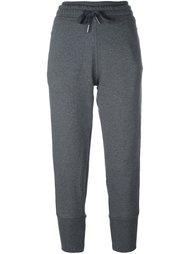 спортивные брюки для йоги Adidas By Stella Mccartney