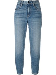 укороченные джинсы  Alexander Wang