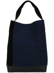 двухцветная сумка-тоут 'Bucket' Marni
