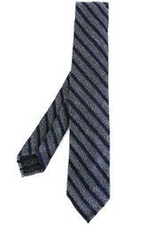 полосатый галстук Barba