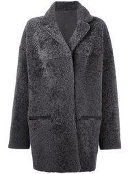 пальто из овчины 'Atlantide' 32 Paradis Sprung Frères