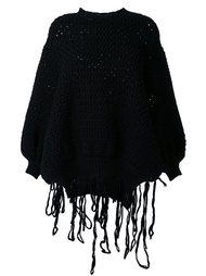 вязаный свитер  Simone Rocha