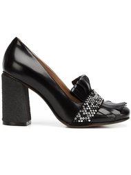 декорированные туфли с бахромой L'Autre Chose