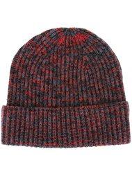 шапка в рубчик  Missoni