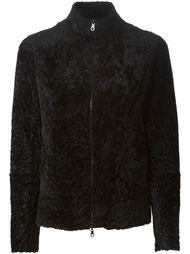 двухсторонняя куртка из овчины Drome