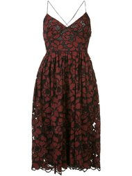 floral print cami dress Likely