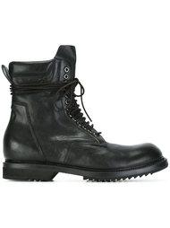 ботинки 'Low' Rick Owens