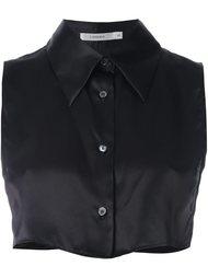 манишка в стиле рубашки Lareida