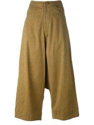 брюки-шаровары Y's