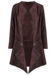 'Pampa' coat Uma | Raquel Davidowicz
