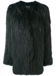 короткое пальто N.Peal