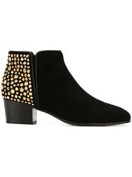 ботинки 'Nicky' Giuseppe Zanotti Design